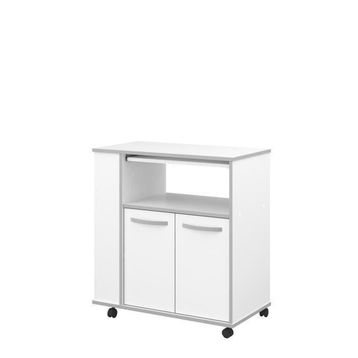 rangement cuisine achat vente rangement cuisine pas cher cdiscount. Black Bedroom Furniture Sets. Home Design Ideas