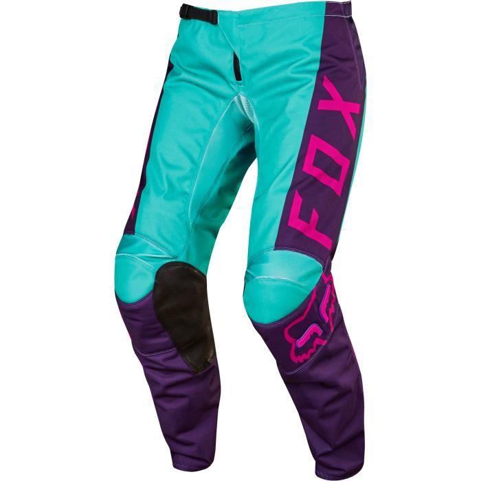 Femme Fox Violet 180 Pantalon Achat Rose 2017 Vente Motocross BdCxQWore