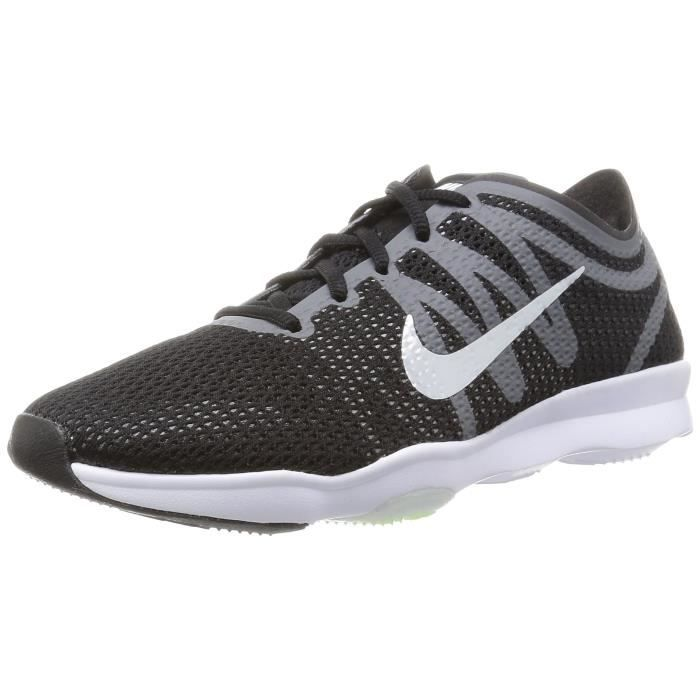 Nike Air Zoom Fit 2 Training Shoe RU54E Taille-40 1-2