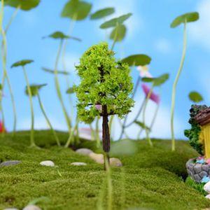 mini pot de fleurs avec fleur artificielle achat vente pas cher. Black Bedroom Furniture Sets. Home Design Ideas