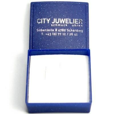 Basic Silber - Pendentif en argent de base SKE03 pour Femme Croix argent zircon cubique blanc Réf 34183