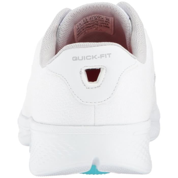 Skechers Performance Go à 4 premier Sneaker ORVLT Taille-38 1-2