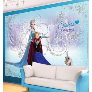 fresque murale achat vente pas cher. Black Bedroom Furniture Sets. Home Design Ideas