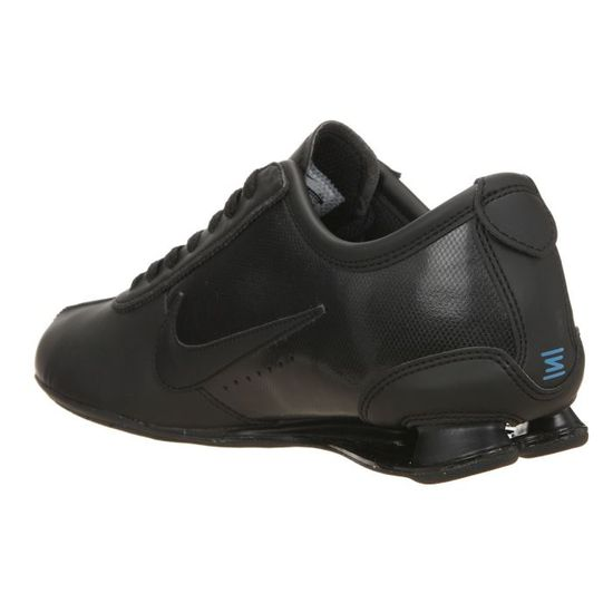 low priced 7ba16 43764 ... coupon code for nike baskets shox rivalry homme noir achat vente basket  cdiscount b2737 4b250