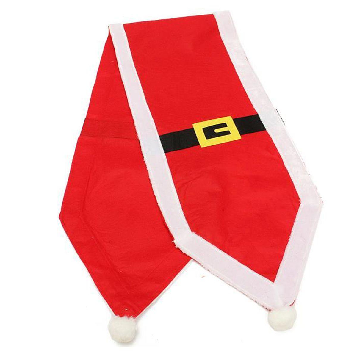 180x35cm tissu chemin table nappe ceinture d coration for Set de table tissu
