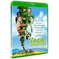 DVD FILM Blu-Ray Jack et le haricot magique