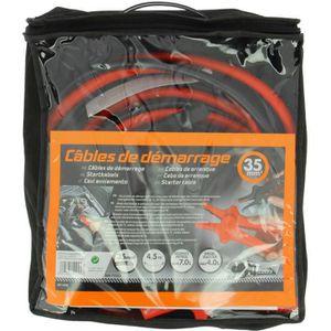 XLPT Câbles de démarrage 35mm? DIN