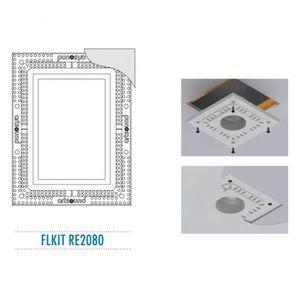 SUPPORT ENCEINTES TV Kit de montage pour RE2080ARTSOUND - FLKIT RE2080