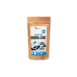 MIX FRUITS - GRAINES Graines de chia - super aliments - 200 gr