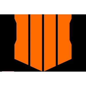 JEU CONSOLE RÉTRO Call Of Duty Black OPS 4
