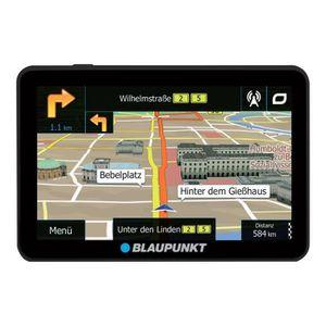 GPS AUTO Blaupunkt TravelPilot 54 Truck EU Lifetime Map Upd