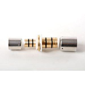 MANCHON - RACCORD - COUDE DIPRA Manchon réduit à sertir  D.16-20mm
