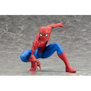 FIGURINE - PERSONNAGE Statue de Spider-Man - ArtFx