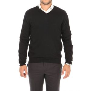 PULL BRUCE FIELD - Pull homme 100% ca…