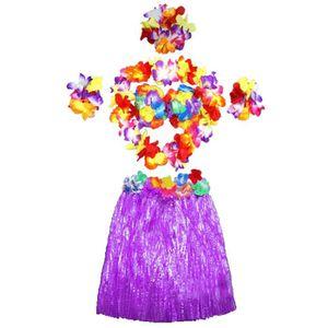 Femme Jupe Femme Jupe Jupe Et Brassiere Brassiere Hawaien Hawaien Et Et Brassiere Hawaien hQxsrtCd