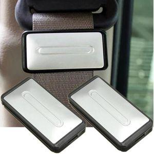 clip ceinture securite achat vente pas cher. Black Bedroom Furniture Sets. Home Design Ideas