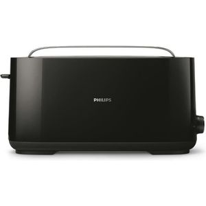GRILLE-PAIN - TOASTER PHILIPS HD2590/90 Grille pain - Noir