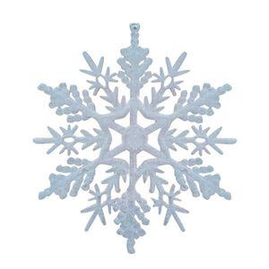 Flocon de neige decoration achat vente pas cher - Flocon de neige decoration ...