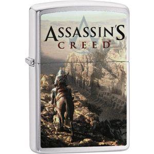 BRIQUET Zippo Assasin's Creed