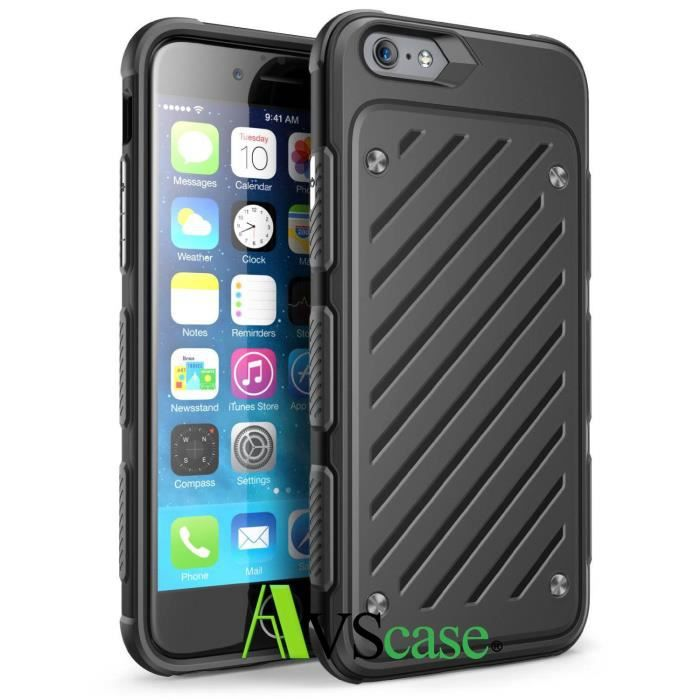 85fad0b0ac6f57 Coque antichoc iphone 6 - Achat   Vente pas cher