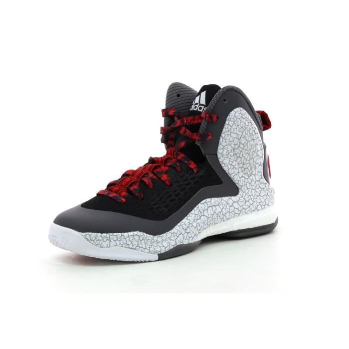 superior quality bd576 b5715 Chaussures de basket Adidas D Rose 5 Boost