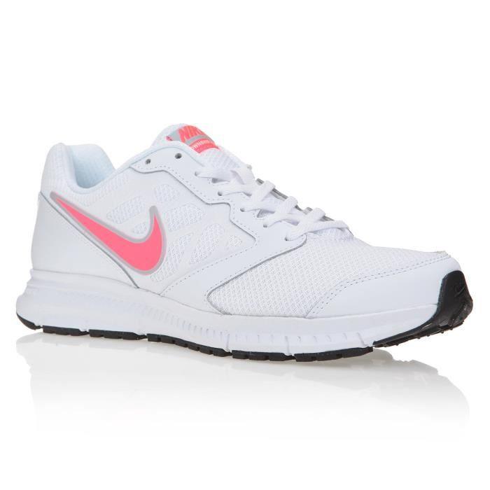 official photos be6e0 3d433 NIKE Chaussures de Running 684765-100 Downshifter 6 Femme