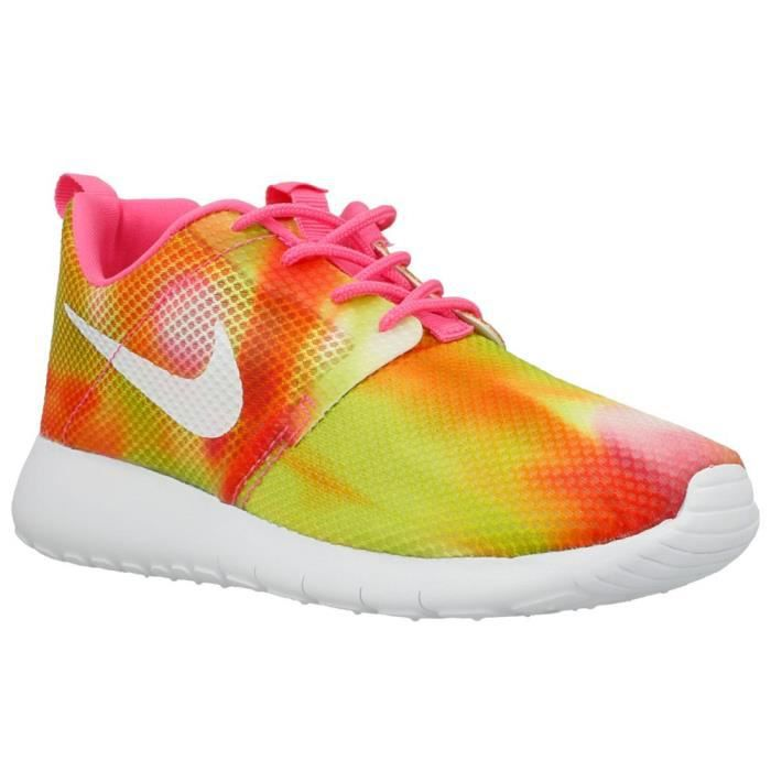 chaussures de sport ac206 10a38 Chaussures Nike Roshe One Flight Weight