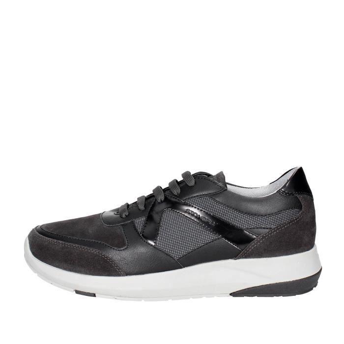 Stonefly Sneakers Homme Noir, 43
