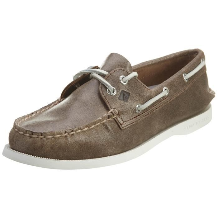 Sperry Top-Sider A - o Deux yeux Chaussures bateau Z897A Taille-40
