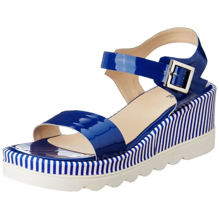 Sandales D733c 39 Taille Femme Mode rxqwUHYr