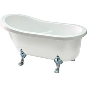 Baignoire ilot retro achat vente baignoire ilot retro for Baignoire ilot carre