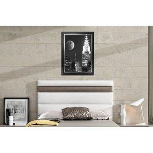 cadre 50x70 cm achat vente cadre 50x70 cm pas cher soldes d s le 10 janvier cdiscount. Black Bedroom Furniture Sets. Home Design Ideas