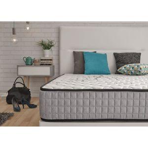 matelas pour lit electrique 80 200 achat vente pas cher. Black Bedroom Furniture Sets. Home Design Ideas