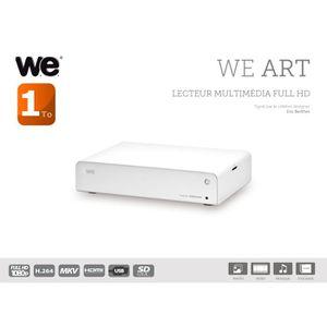 We Art Multimedia 1To WE1046