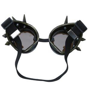 cc8a6ce51a1a7f LUNETTES DE SOLEIL Vintage victorien Steampunk lunettes lunettes soud