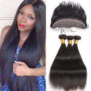PERRUQUE - POSTICHE Sunwell  cheveux humain brésiliens Silky straight