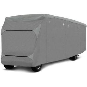 housse de protection pour camping car achat vente pas cher. Black Bedroom Furniture Sets. Home Design Ideas