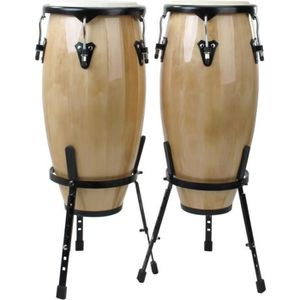 CONGA Congas 10 et 11 pouces Classic Cantabile (coule…