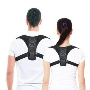 RENFORT ARTICULATION  Ceinture de soutien épaule arrière magnétique de s