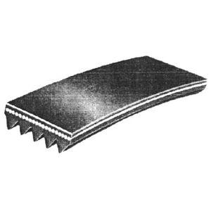 Courroie Lave linge Fagor Balay 1100 J-4 L70A003I3