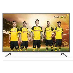 Téléviseur LED TV SMART Wifi 43''UHD (109,22cm), 4K, Netflix, You