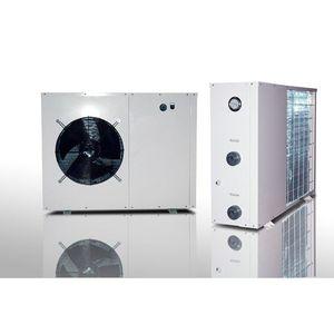 chauffage de piscine pompe chaleur 30m3 rversible r410 48 kw - Pompe A Chaleur Pour Piscine Intex