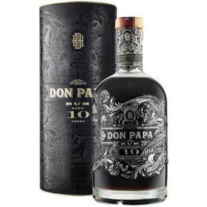 RHUM Rhum - Don Papa - Don Papa 10 ans
