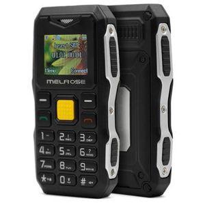 SMARTPHONE Melrose S10 2G Téléphone à bande double déverrouil