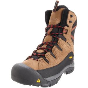 BOTTE Summit County imperméable Botte d'hiver 3XSTKN Tai