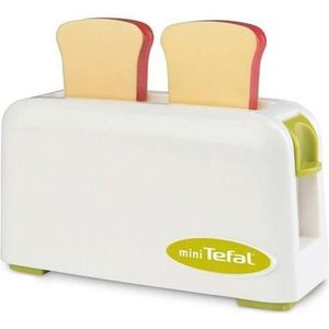 DINETTE - CUISINE SMOBY Tefal Grille Pain Express