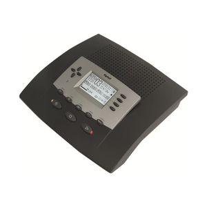Répondeur Tiptel 540 SD Répondeur avec identification de l'a