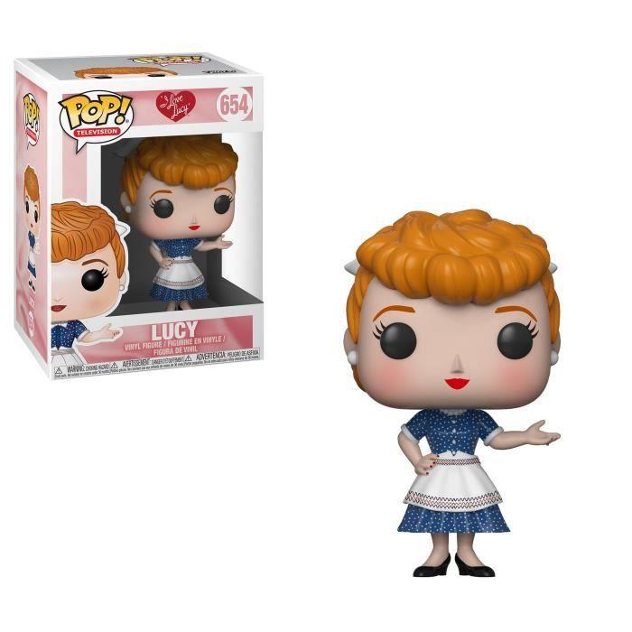 Figurine Funko Pop! I Love Lucy: Lucy