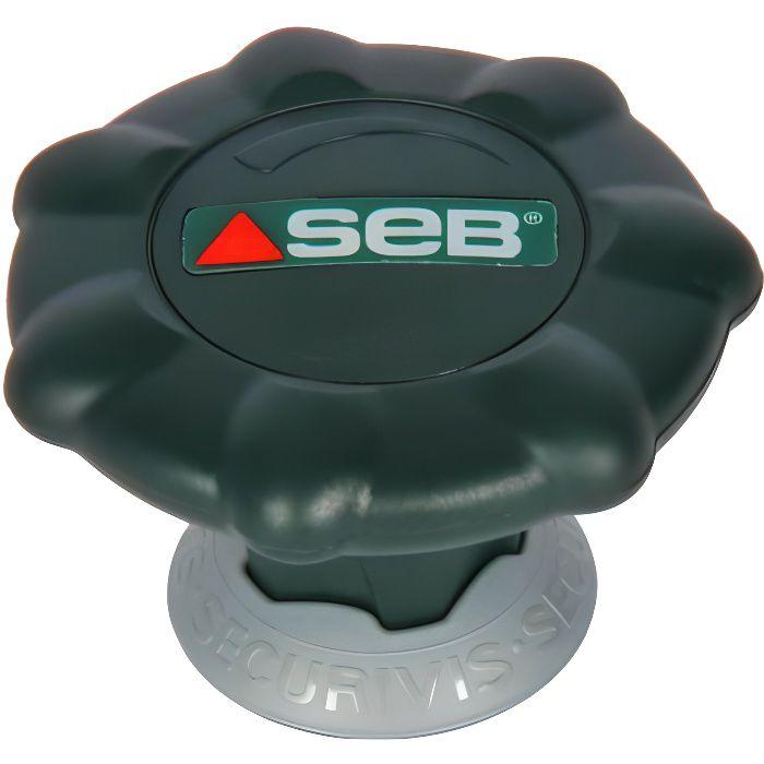 SEB Bouton de serrage Authentique 980004 vert