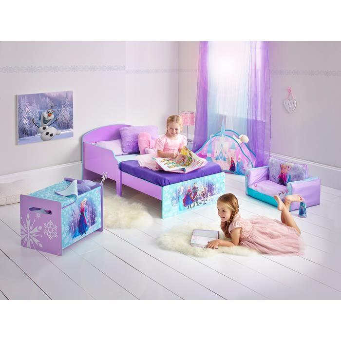 Chambre reine des neiges pour enfant achat vente chambre compl te b b 2009942831046 cdiscount - Deco chambre reine des neiges ...
